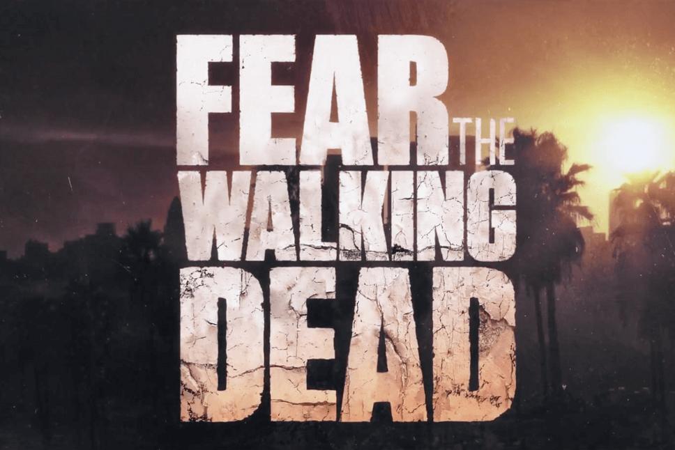 As the new season begins, AMC releases Fear the Walking Dead: Dead Run on the App Store