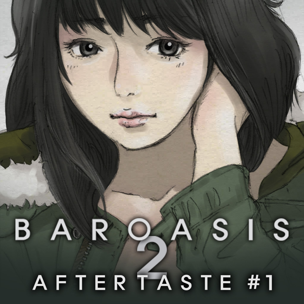 [Update] Visual novel and bartending simulator Bar Oasis 2 gets new story in Aftertaste 1, out now