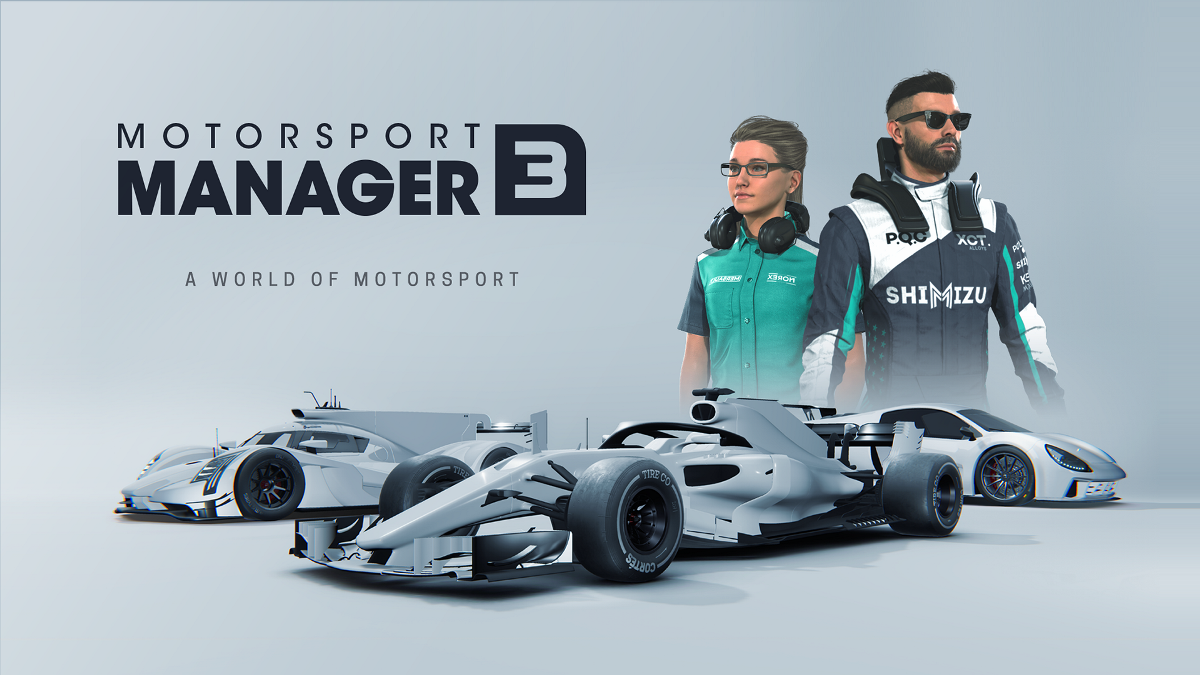 Motorsport Manager Mobile 3 introduces AR support and heads to Monaco later this summer