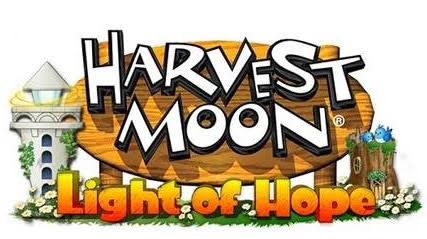 Surprise! Harvest Moon: Light of Hope just released on iOS