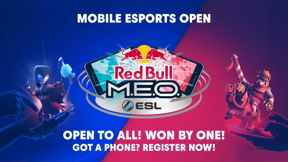 Final call to compete in Clash Royale's Esports Open