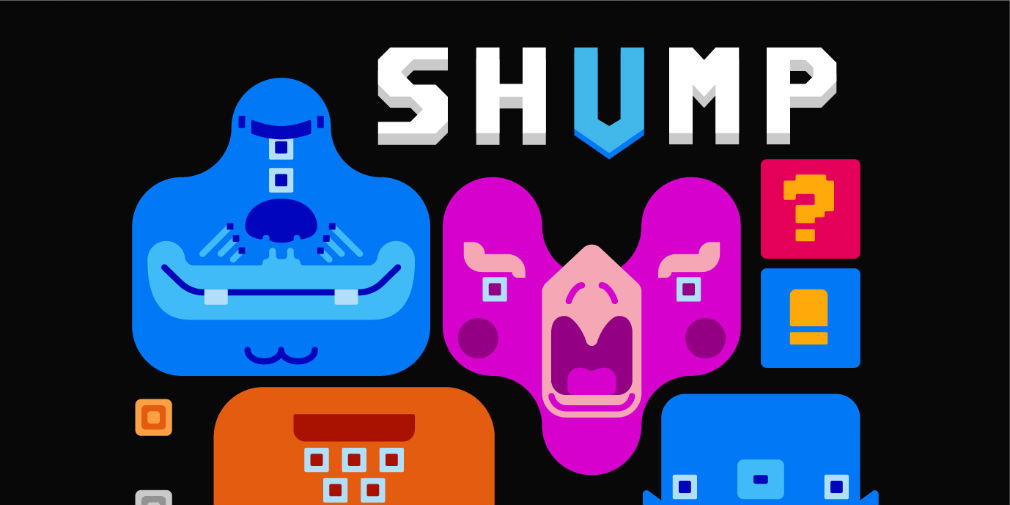 "Shump review - ""An awesome and engaging twitchy action platform shooter"""