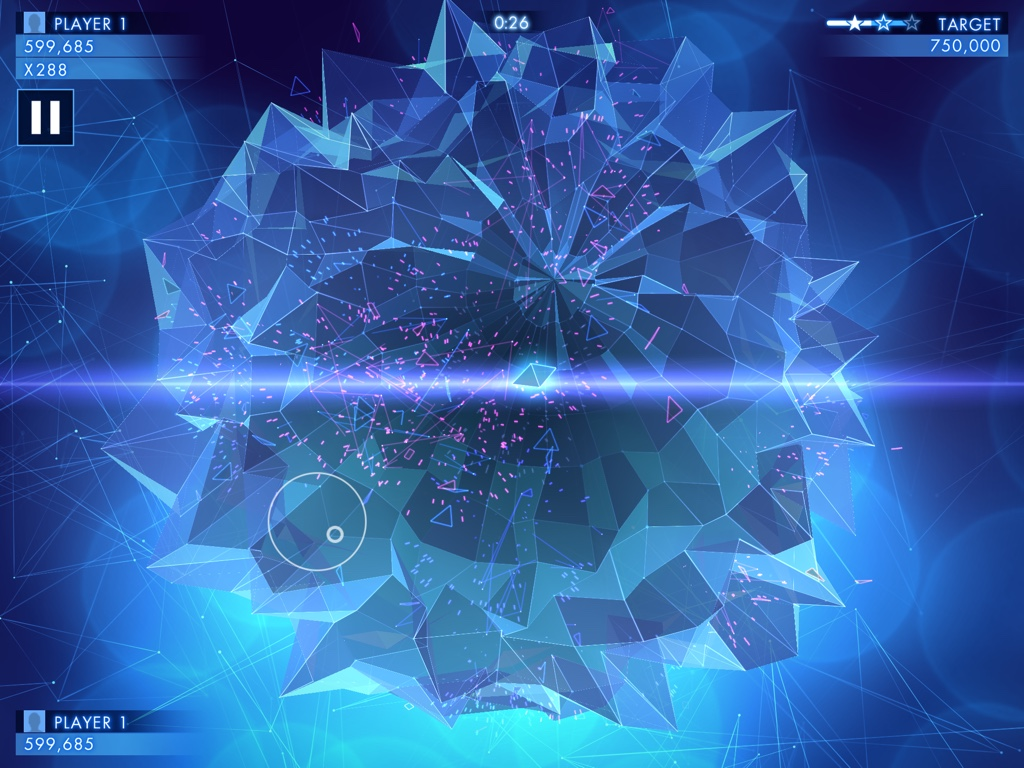Geometry Wars 3: Dimensions is Evolved with huge update on iOS and Android [Update]