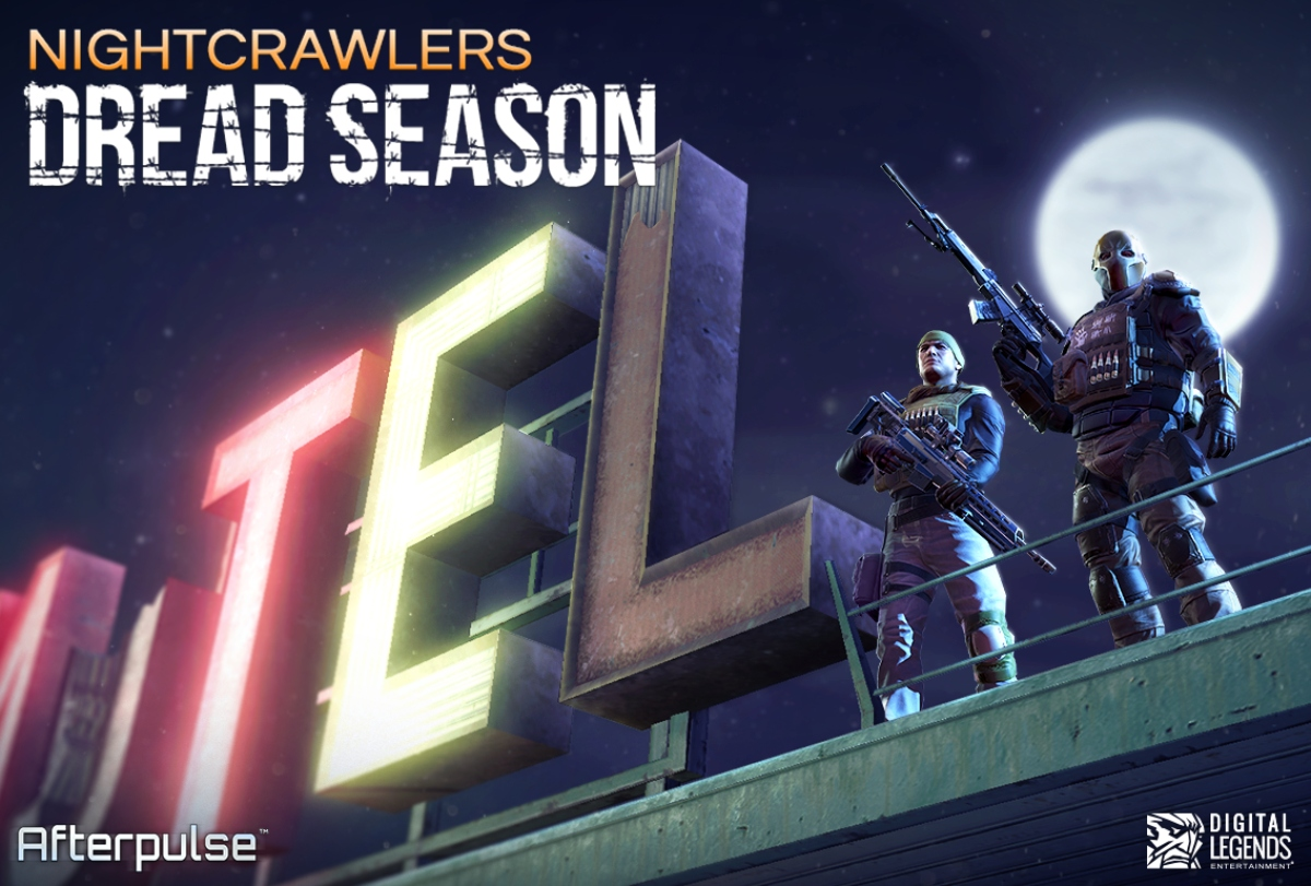 The Respawnables developer gives Afterpulse a new lease of life