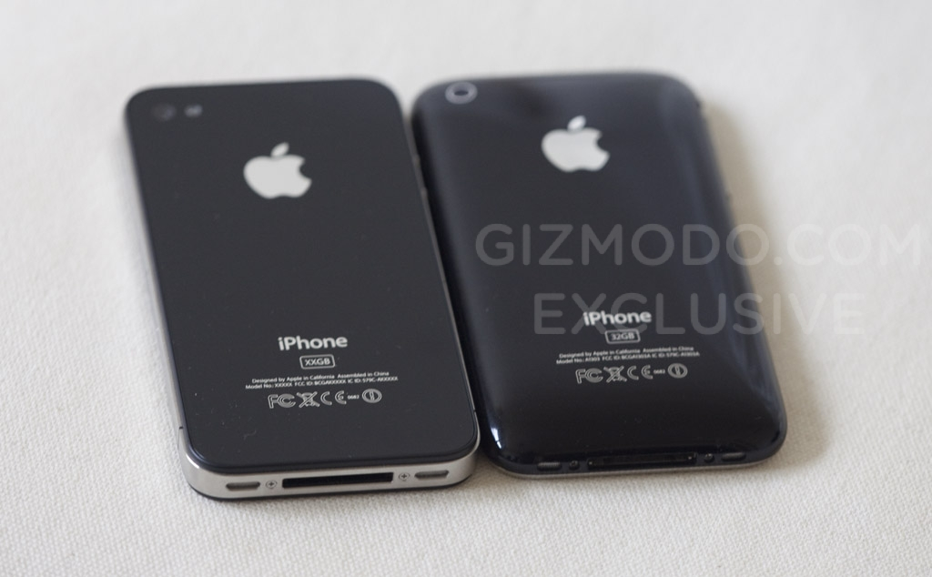 How Gizmodo got its hands on the new iPhone. How Apple demanded it back