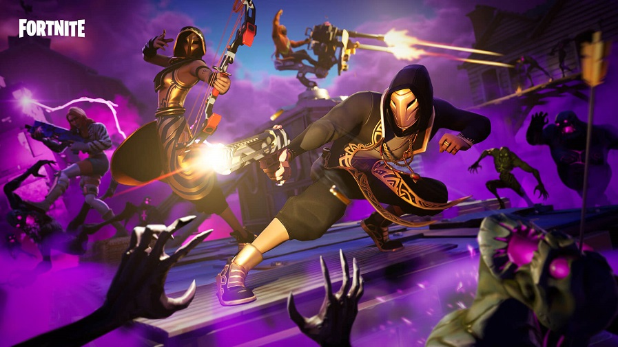 Fortnite cheats, tips - Patch 9.21 new modes, weapons and more