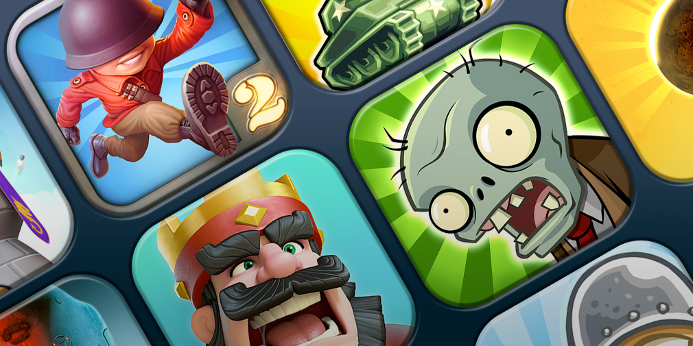 Top 25 best tower defence games for Android