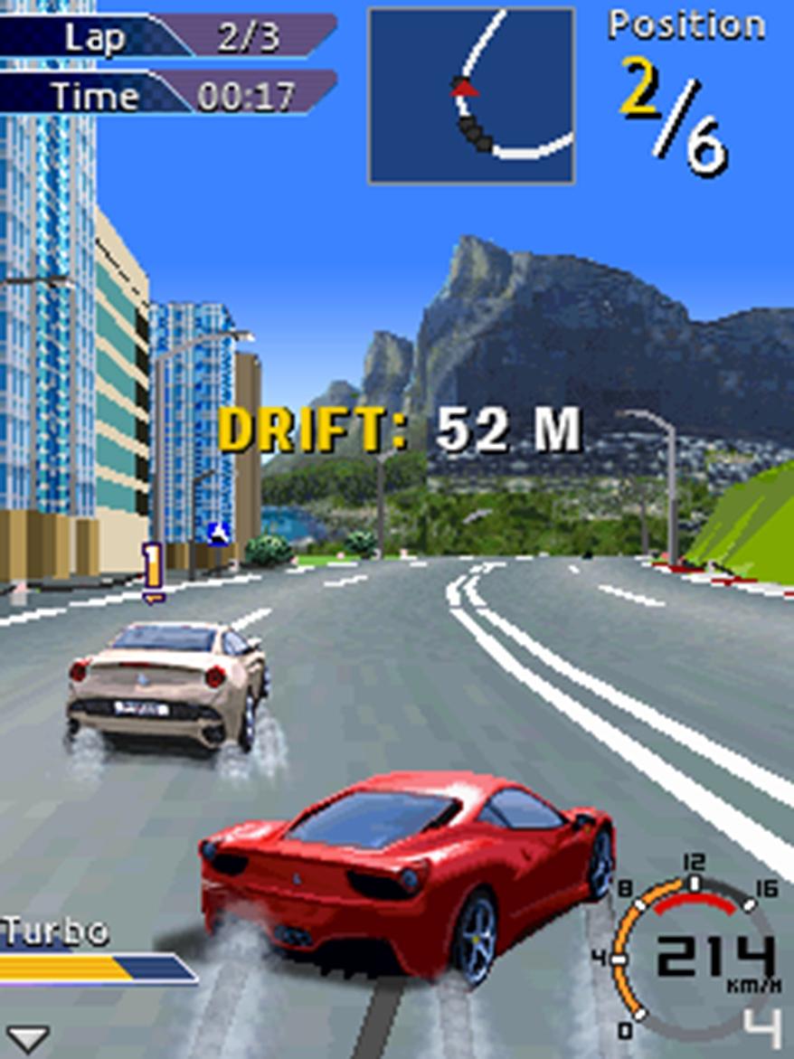 Ferrari GT 2: Revolution now available on mobile