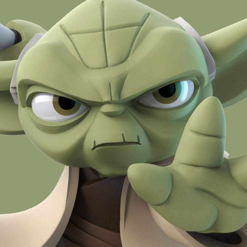 Disney Infinity 3.0 characters - Star Wars