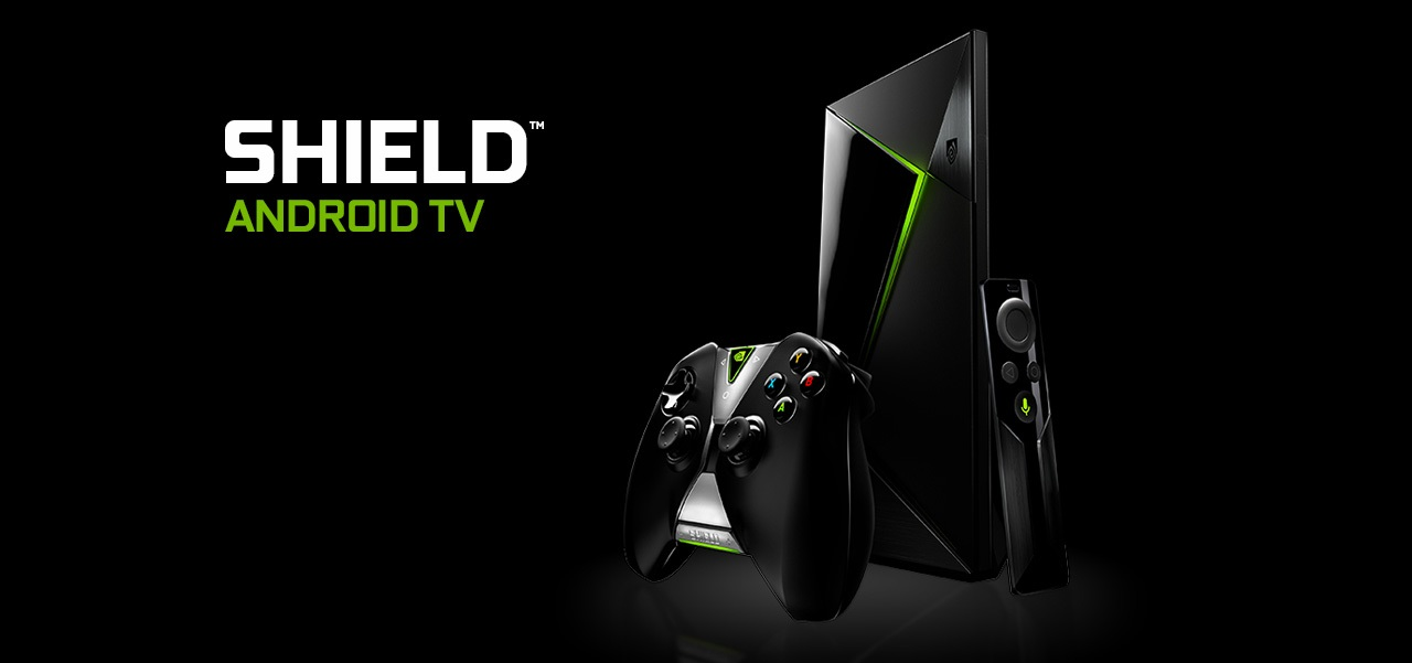Nvidia Shield TV is out now and these seven gaming greats are launch titles