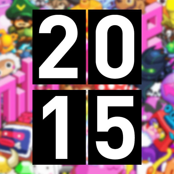 We asked some our favourite developers what their game of the year in 2015 was - this is what they said