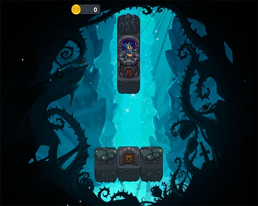 Dungelot: Shattered Lands is our Big Indie Pitch winner at Develop 2015