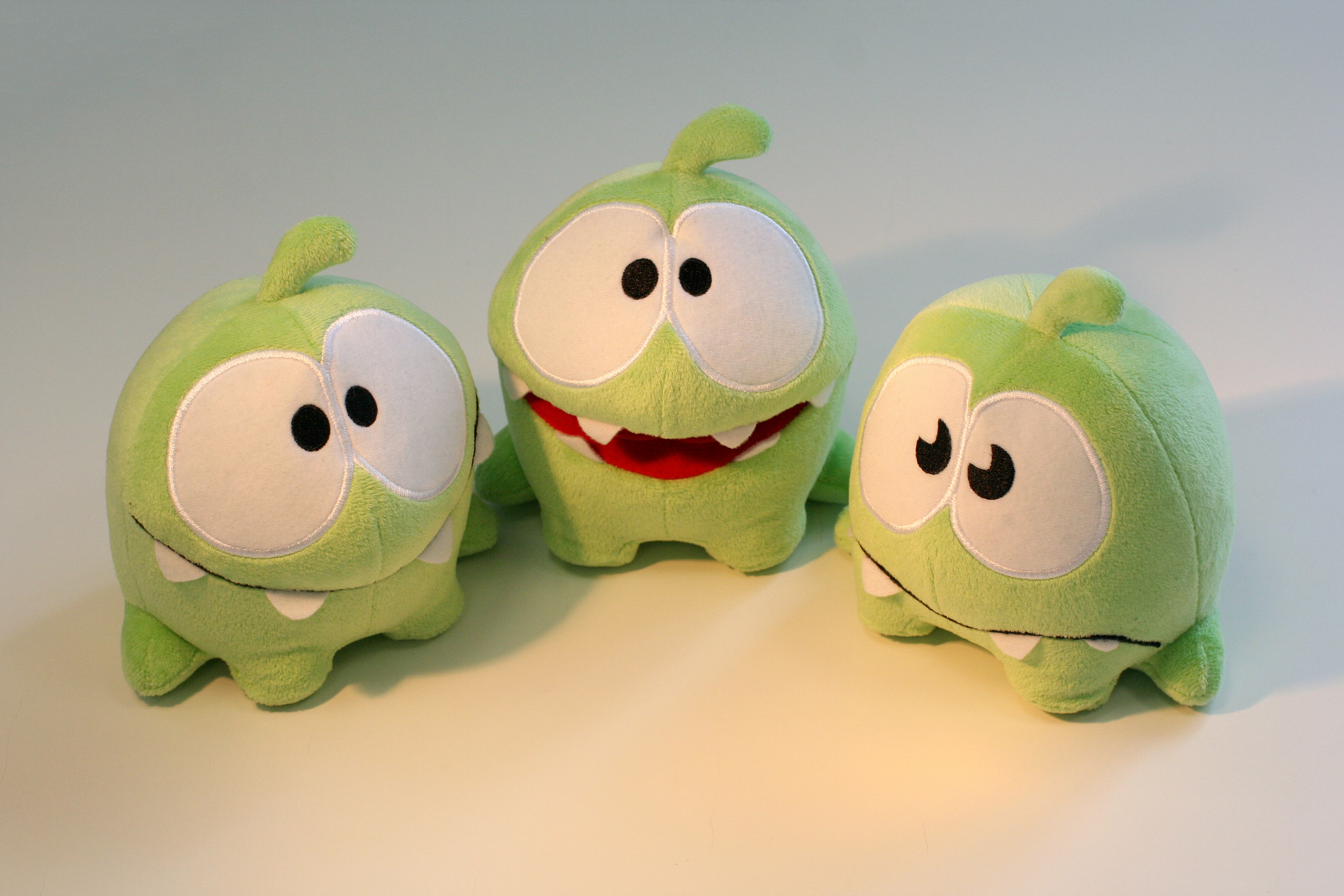 Cut the Rope to get 25 levels, new gameplay mechanics in 'Toy Box' update