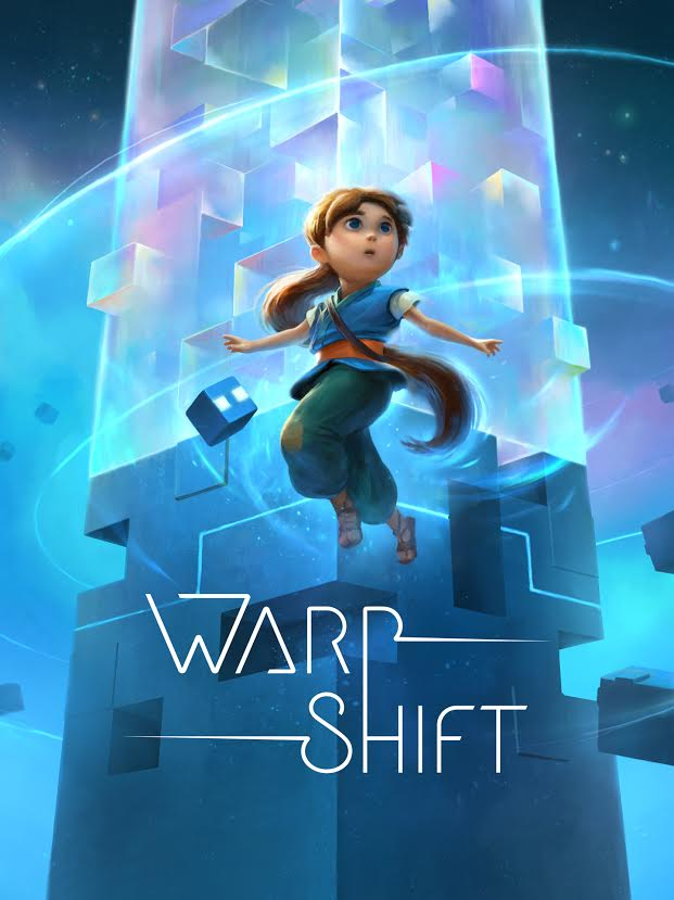 Warp Shift icon