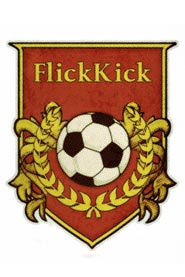 Flick Kick Football update due soon, retina display support included