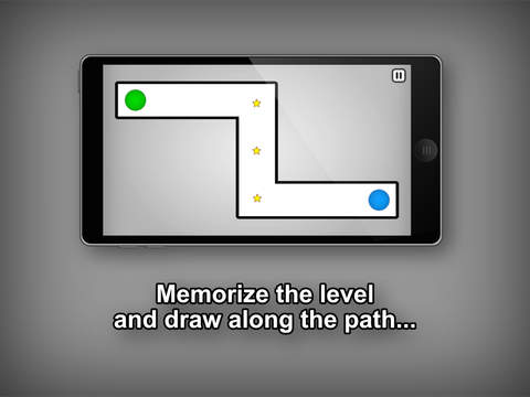 Blindway is a memory maze puzzler, out now