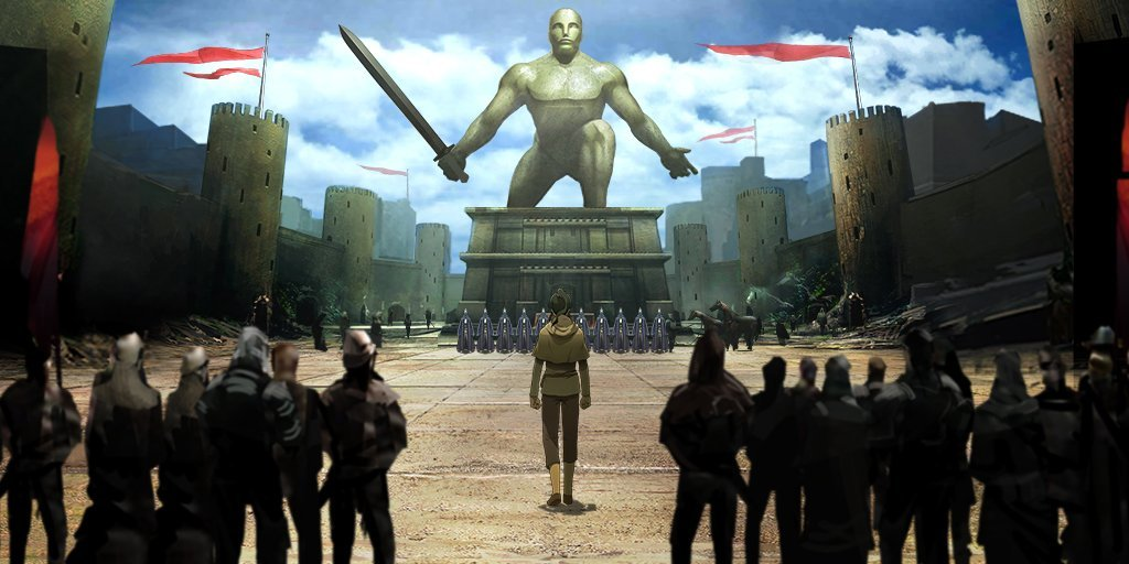 E3 2013: Hands-on with Shin Megami Tensei IV for 3DS