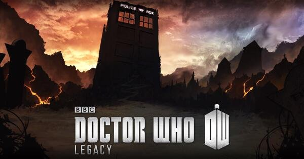 Free-to-play iOS and Android game Doctor Who: Legacy is definitely 'coming soon'