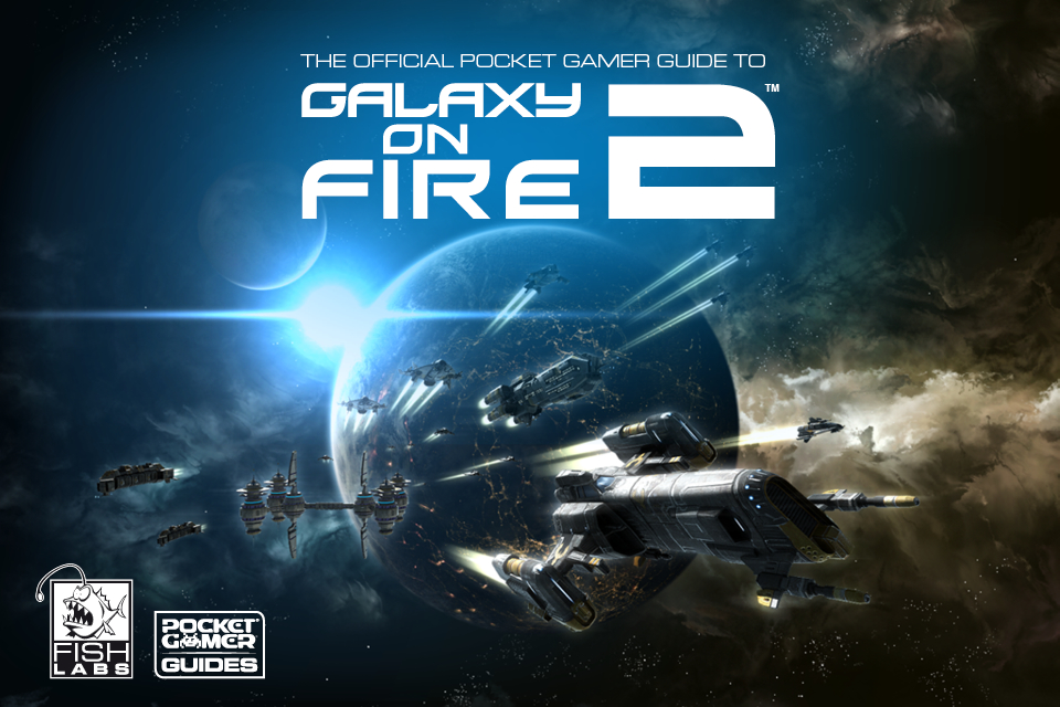 Pocket Gamer's official Galaxy on Fire 2 Guide now on iPhone