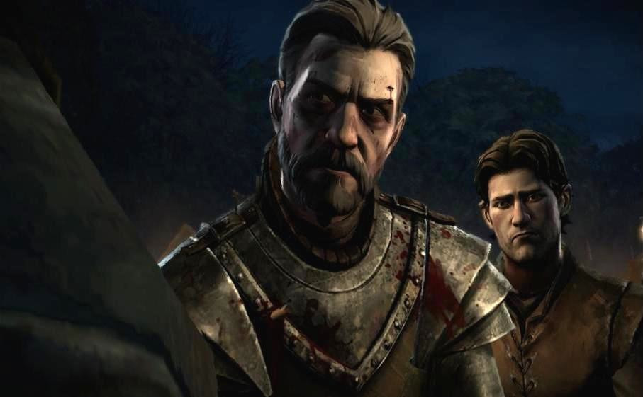Telltale's Game of Thrones season finale comes out November 17th, first episode goes free