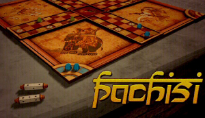 GameShastra releases three new PSP Minis, including Pachisi