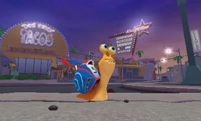 Turbo: Super Stunt Squad