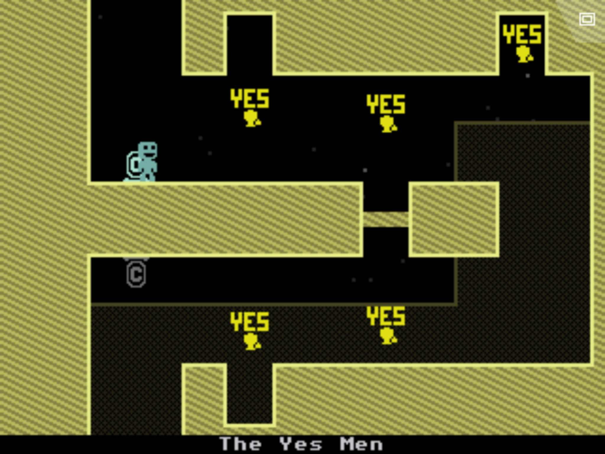VVVVVV hits PS Vita this week, in North America