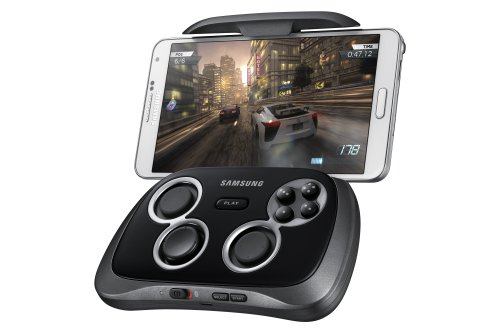 Samsung takes the wraps off the Smartphone GamePad for Android devices