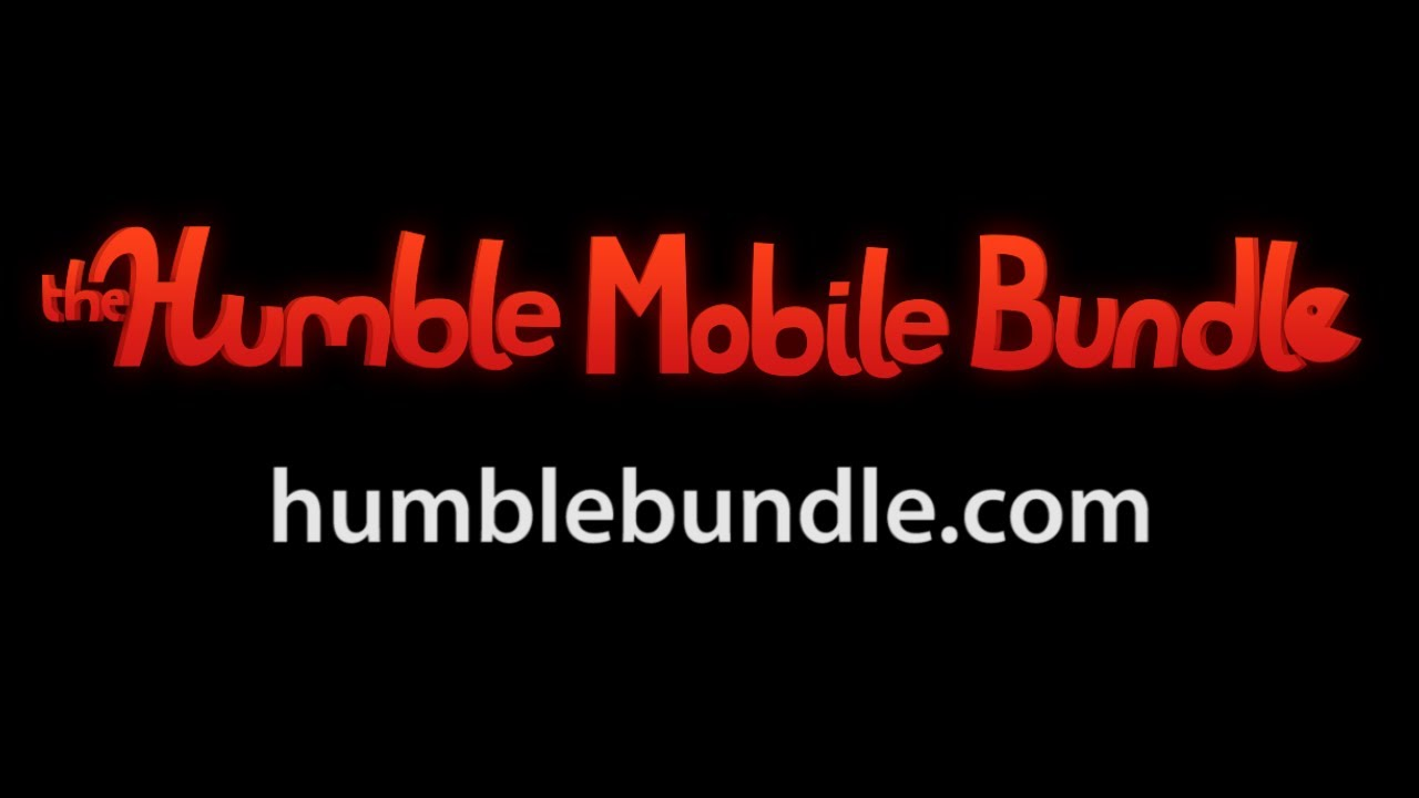 Mobile Humble Bundle 19 brings us epic titles like Hitman GO and Banner Saga