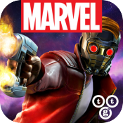 Marvel's Guardians of the Galaxy icon