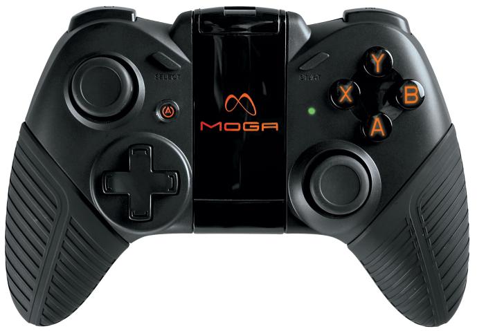 MOGA Pro Bluetooth Gamepad Hardware Review | Articles | Pocket Gamer