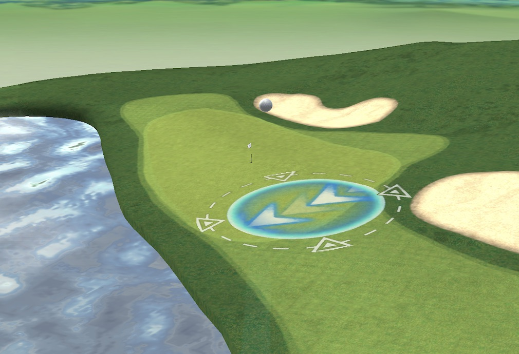 "PGA Golf Tour Shootout review - ""Walks the fine line between sim and arcade"""