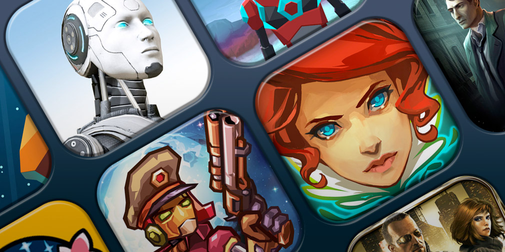 Top 25 sci-fi games for iPhone and iPad