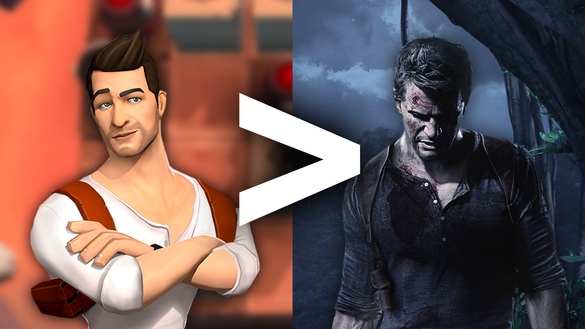 5 reasons Uncharted: Fortune Hunter is better than Uncharted 4