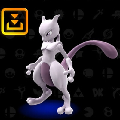 [Update] How to get Mewtwo in Super Smash Bros. for Nintendo 3DS