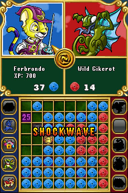 Neopets Puzzle Adventure | Games | Pocket Gamer