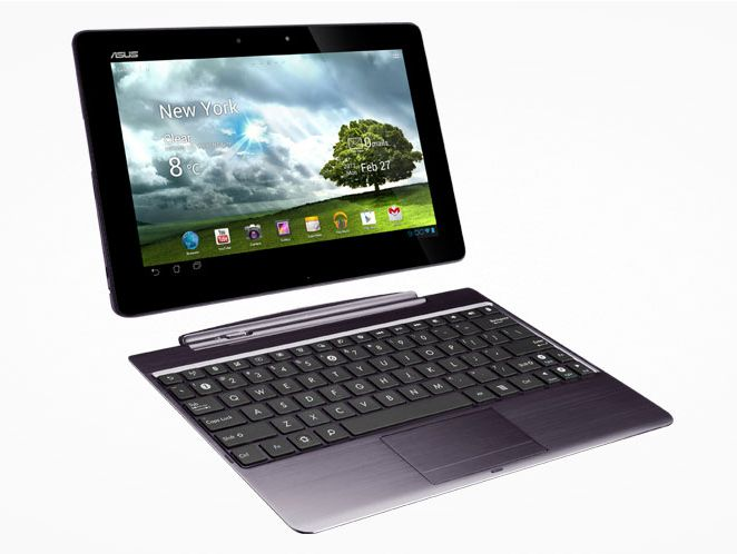 Asus Transformer Pad Infinity landing in UK on August 31st for £599.99