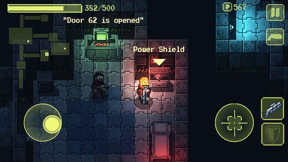 Top 5 roguelikes on mobile