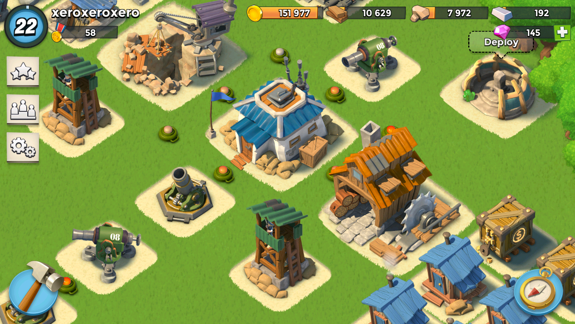 The Boom Beach Diary (Week 4), powered by AppSpy
