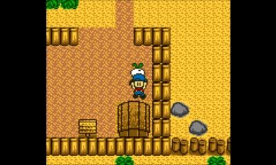Harvest Moon GBC icon