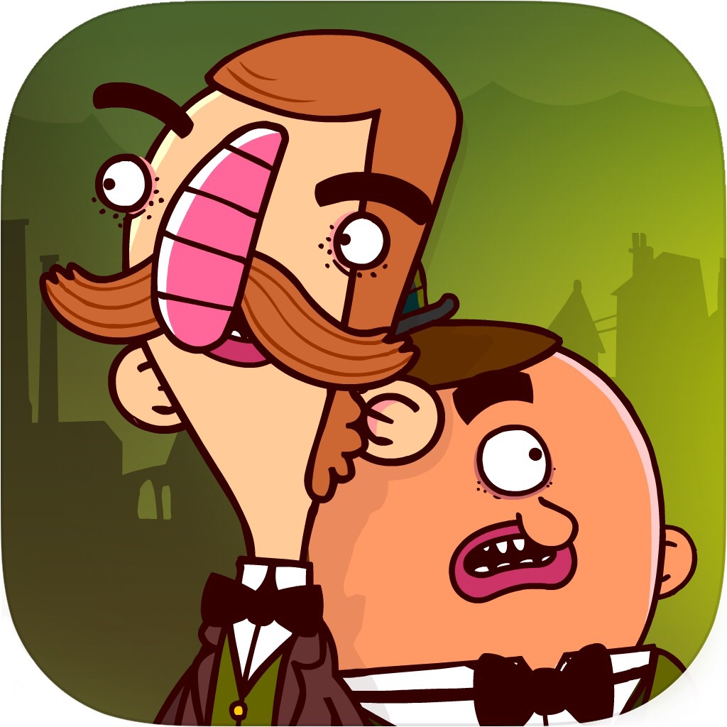 The first episode of the comical point-and-click adventure Bertram Fiddle is on sale for iOS