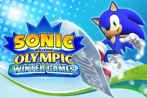 Sonic at the Olympic Winter Games disqualified from the App Store