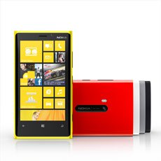Nokia and Microsoft announce the Windows Phone 8-powered Lumia 920 and 820