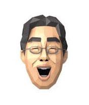 Namco Bandai poaches Dr Kawashima for mobile