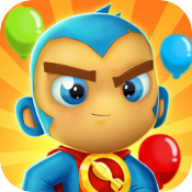 Bloons Supermonkey 2 review - Pop 'til you drop
