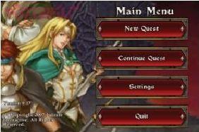 Vital iPhone Puzzle Quest update imminent