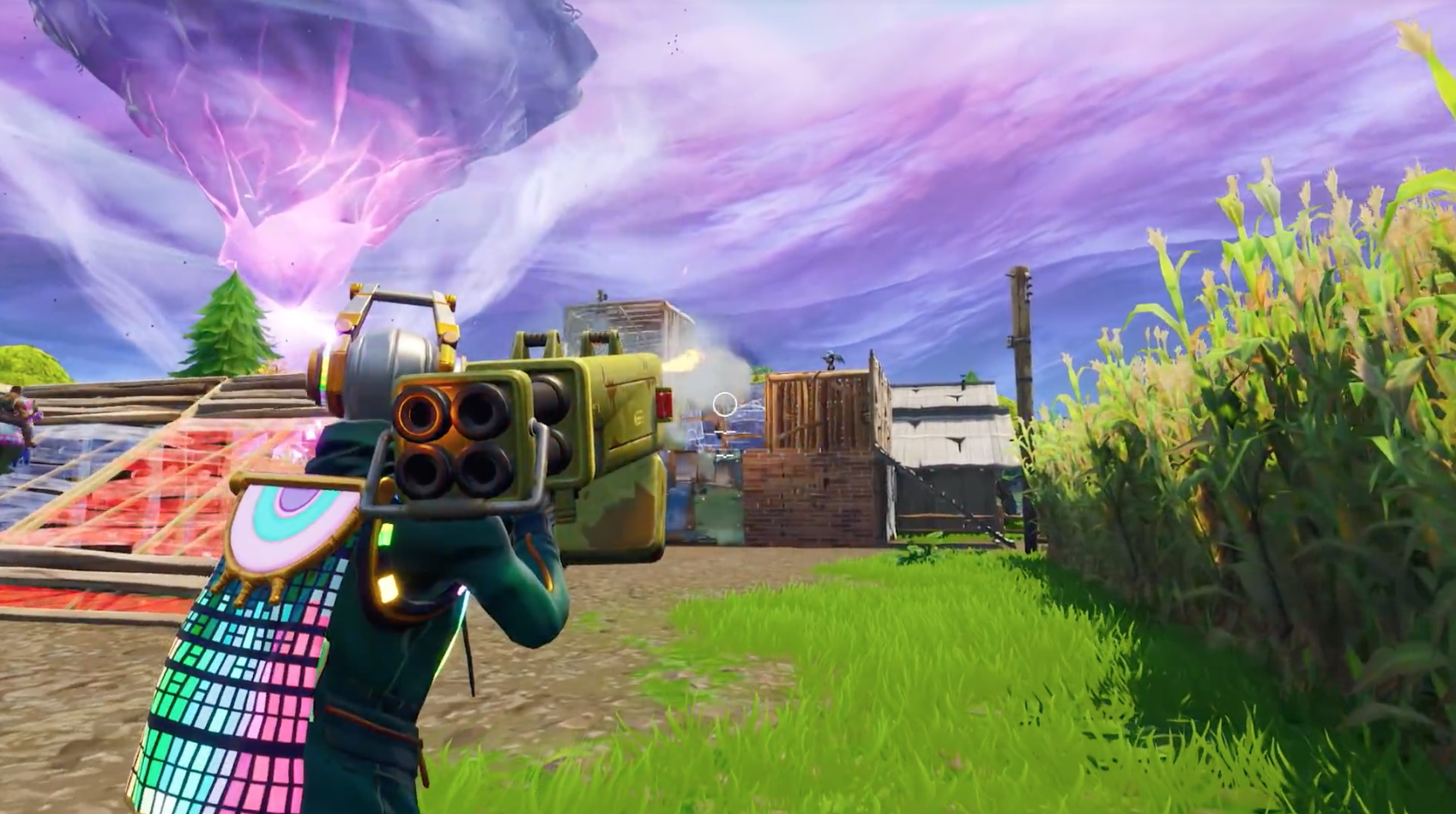 All Android-users can now play Fortnite... if you have a compatible device