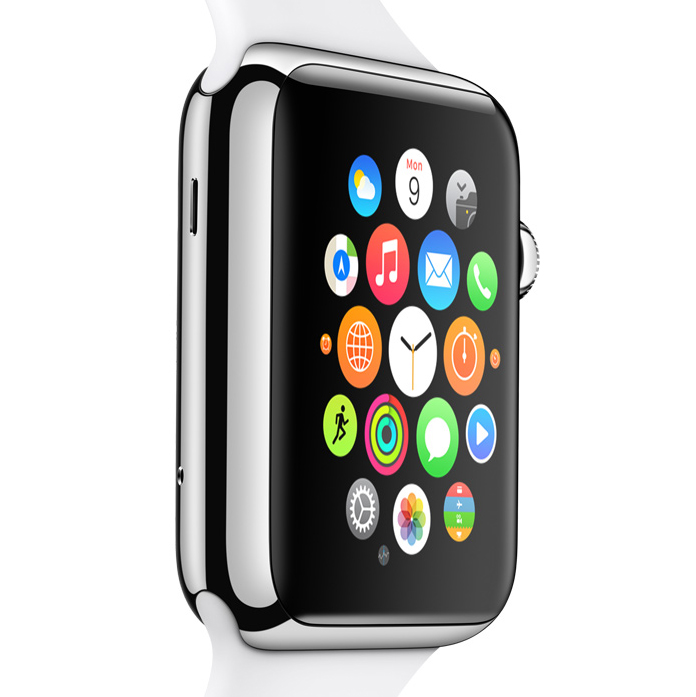 Everything you need to know about how the Apple Watch interface works