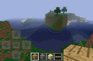 Mojang 'digging' into Survival mode for iOS and Android versions of Minecraft - Pocket Edition