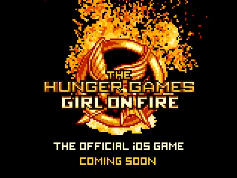 Indie dream team making iOS tie-in game for The Hunger Games movie